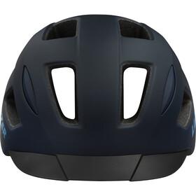 Lazer Lizard Helm, matte dark blue